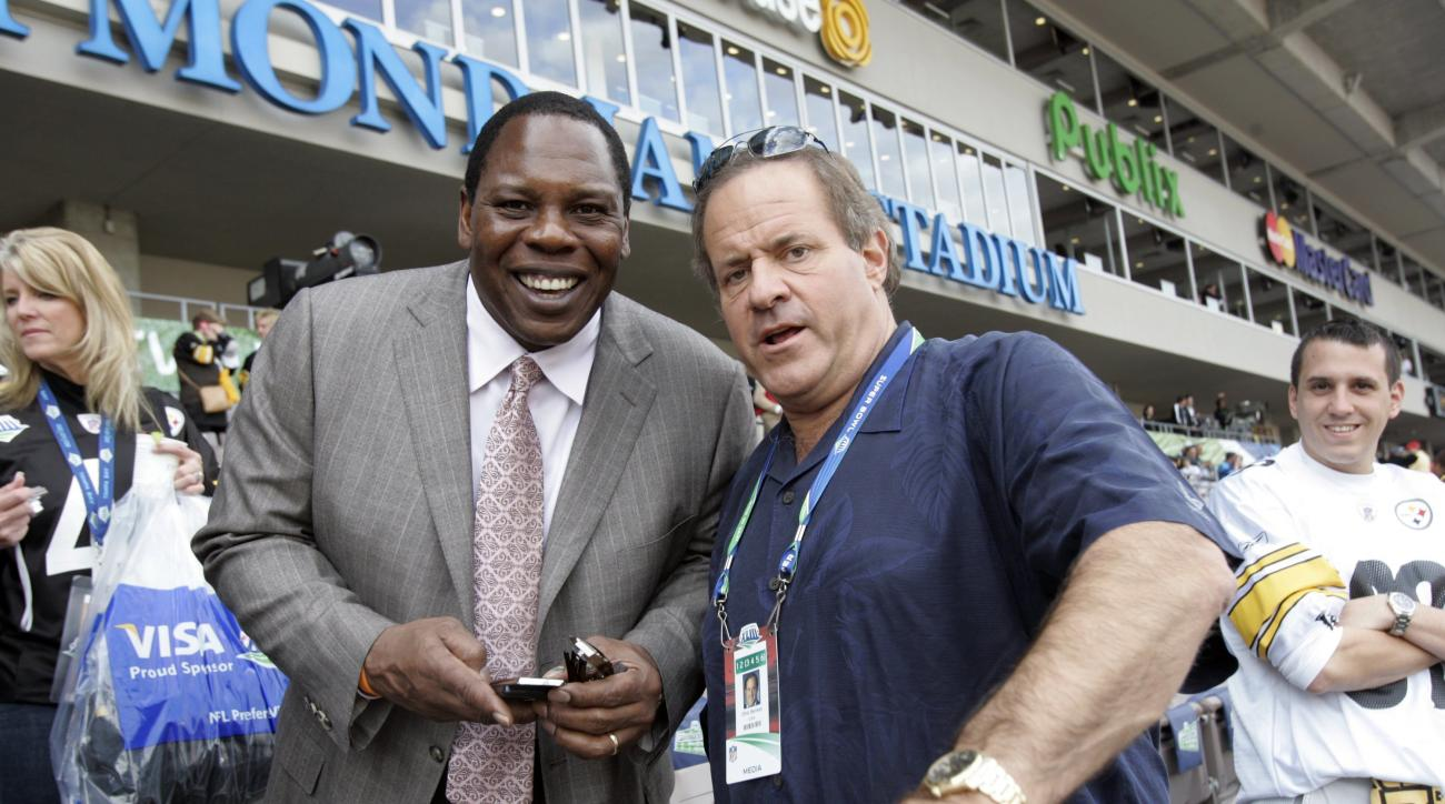 NFL PrimeTime Returning on ESPN+ With Chris Berman, Tom Jackson