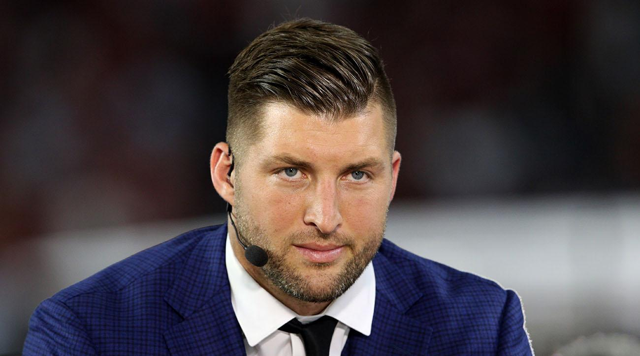 Tim Tebow on Fair Pay to Play Act: 'It Changes What's Special About College Football'