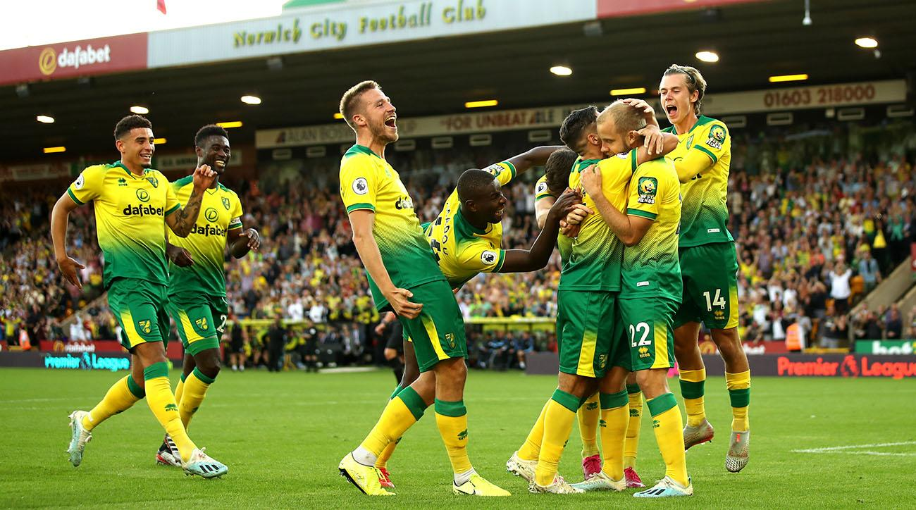 Image result for Norwich City vs  Manchester City