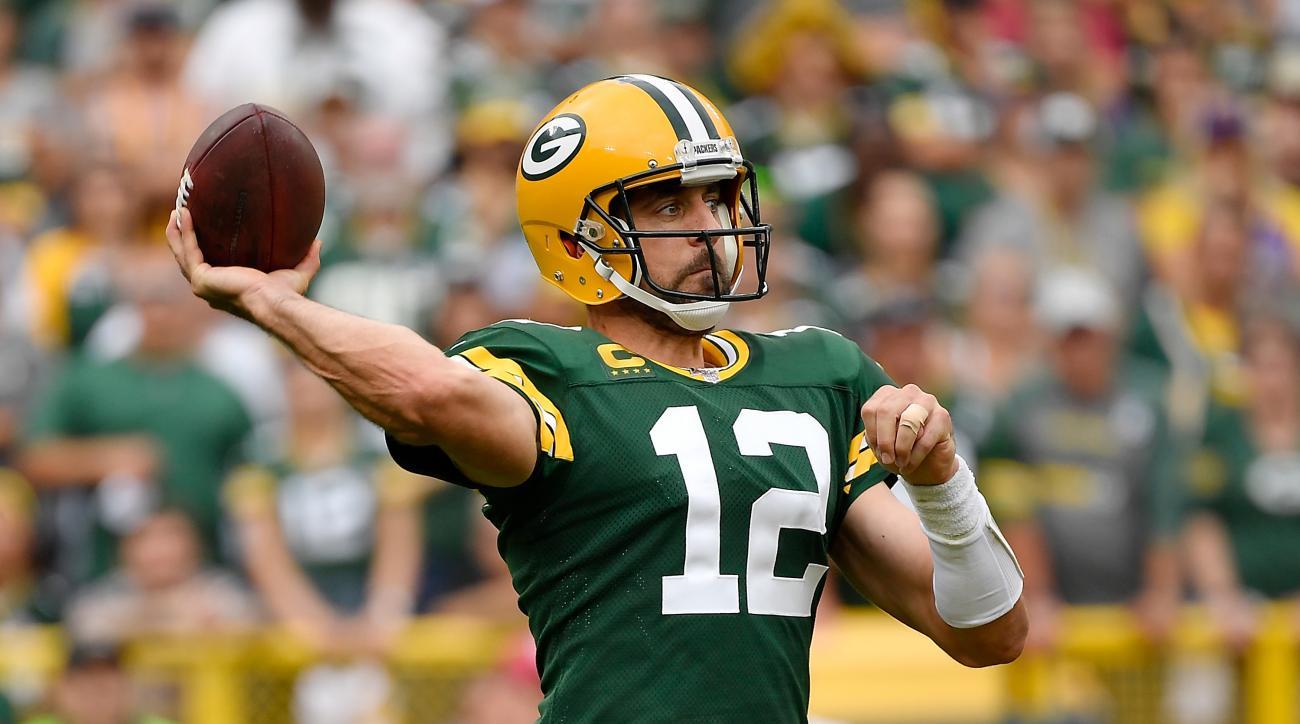 NFL, Aaron Rodgers, Matt LaFleur, green bay packers, wire