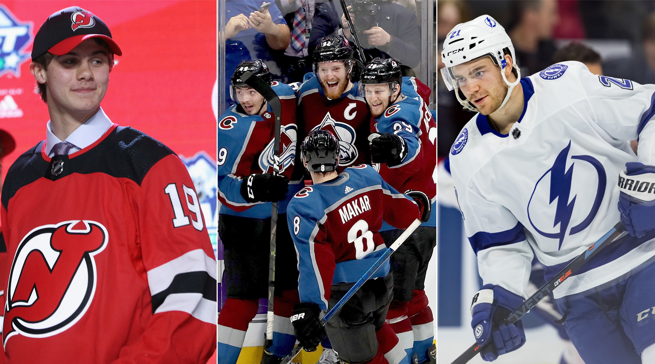 Most Intriguing Storylines Heading Into 2019–20 NHL Season