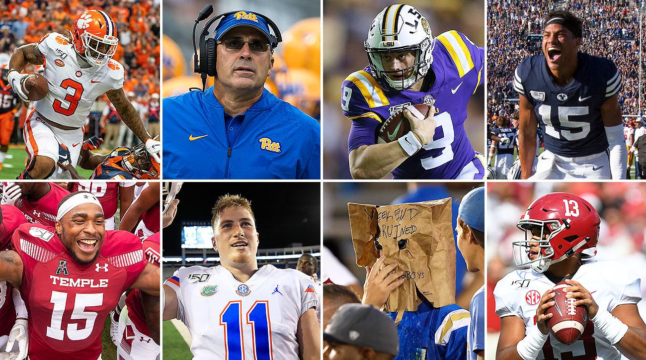 The Rundown: A Week 3 Light on Flashy Matchups Still Manages to Deliver
