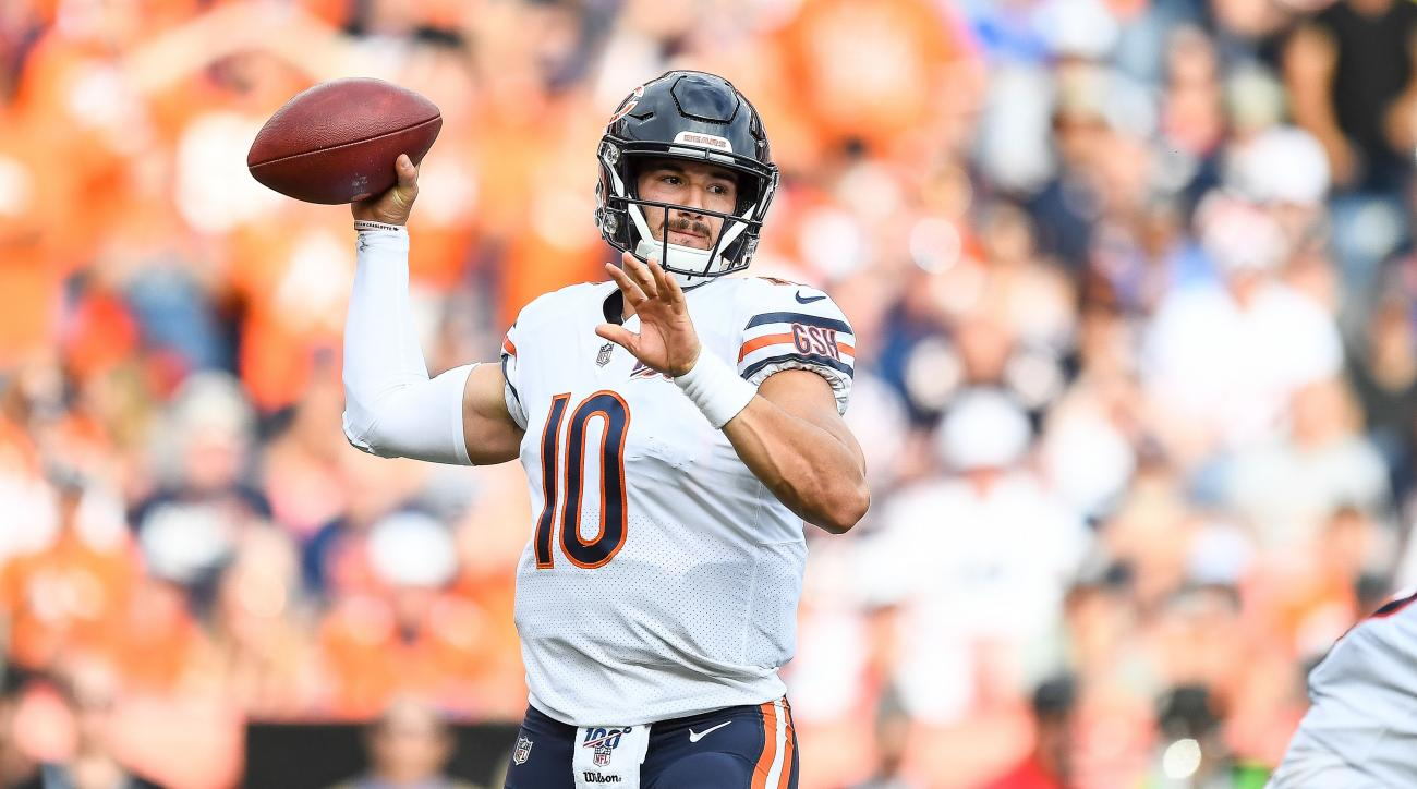 Fantasy Football 2019: Week 3 Players You Can Drop