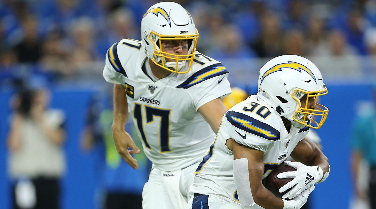Chargers Texans watch online