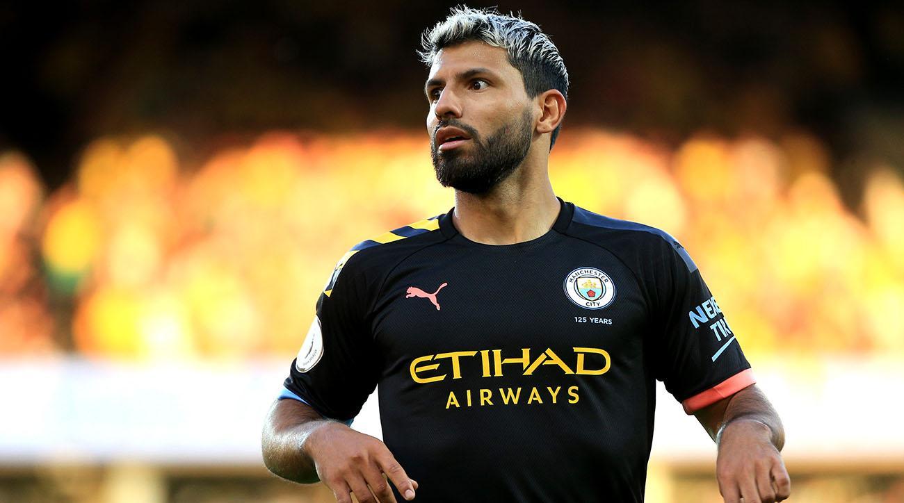 Manchester City vs Watford watch online