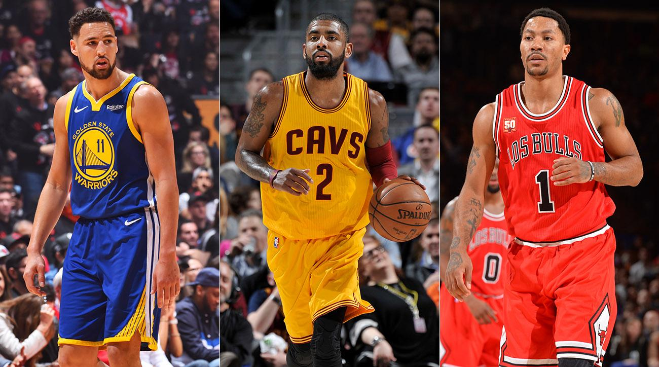 SI's NBA All-Decade Team: Biggest Snubs