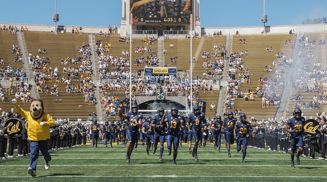 Cal vs. Ole Miss Live Stream: Watch Online, TV Channel, Game Time