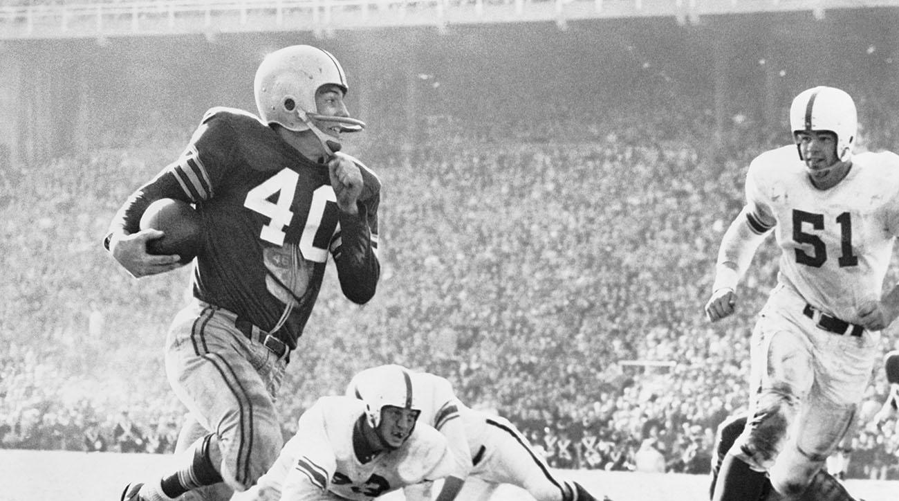 Heisman Trophy victor Howard 'Hopalong' Cassady dies in Tampa at age 85