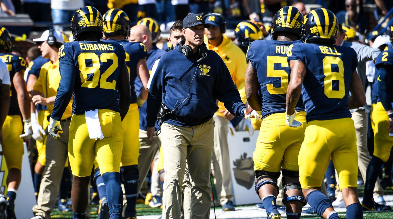 It's just a photo of Canny Michigan Football Schedule Printable