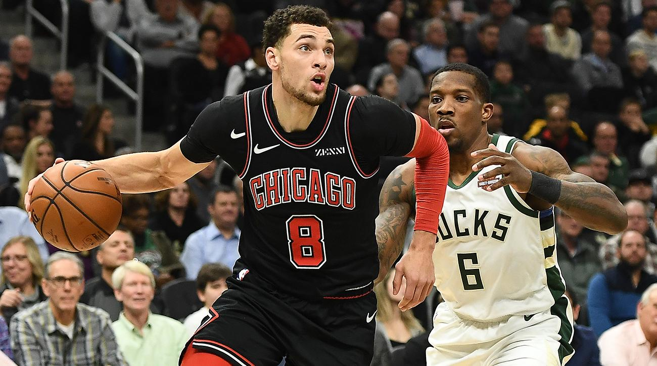 The Case for the Bulls As a 2020 Playoff Team