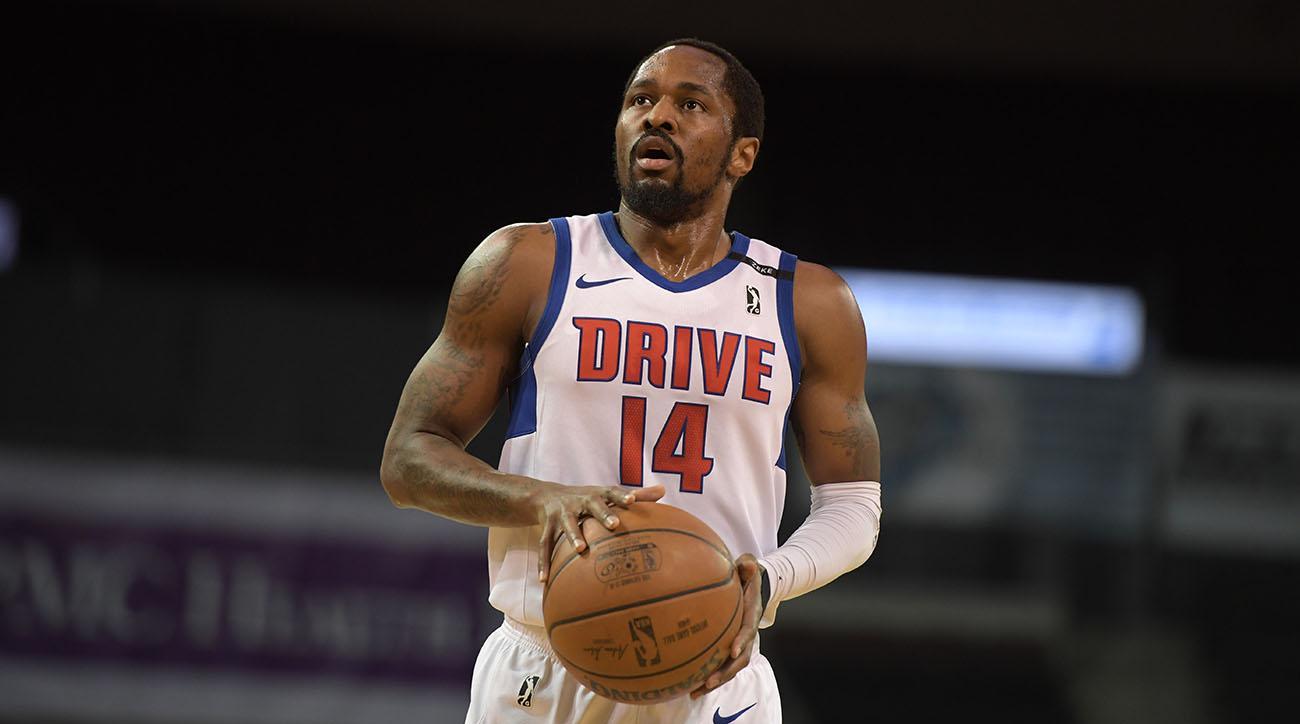 NBA G League to Introduce Single-Shot Free Throw Rule