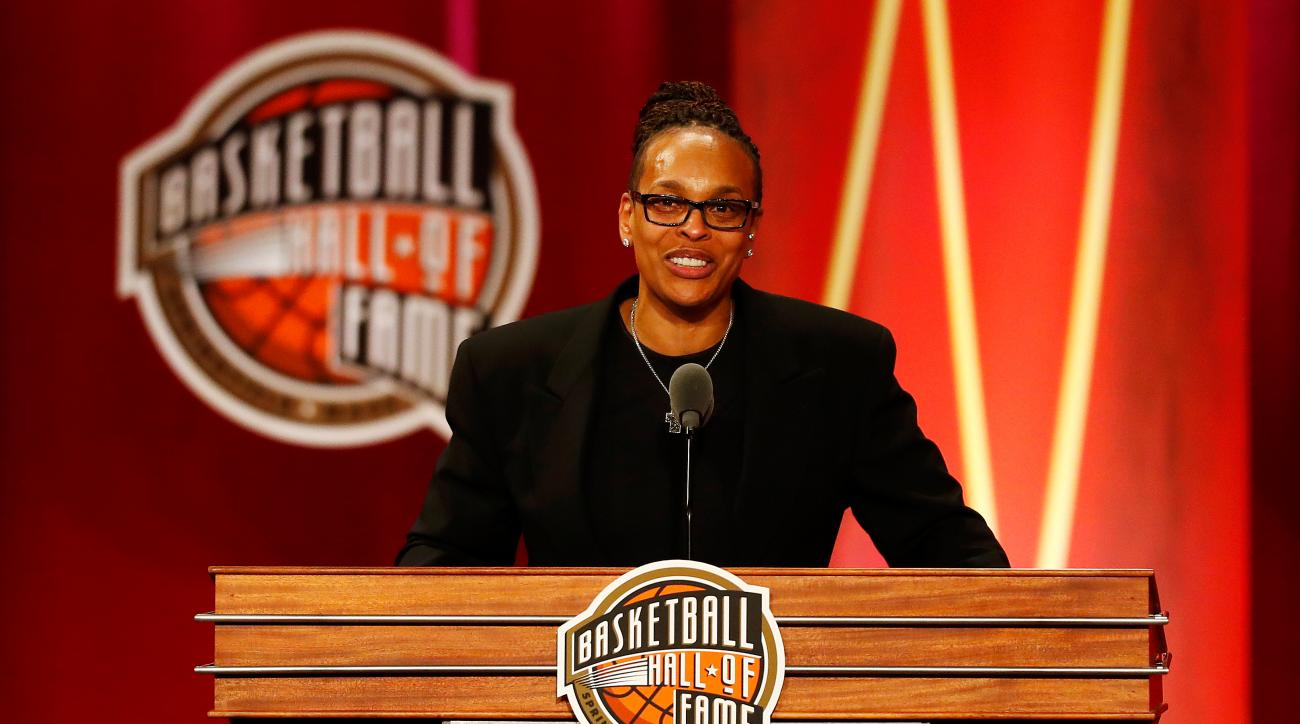Report: Pelicans to Hire WNBA Legend Teresa Weatherspoon as Assistant Coach