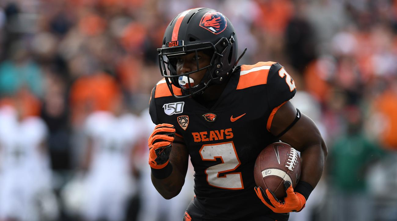 College Football Week 5 Best Bets, Part 2: Leave It to Beavers