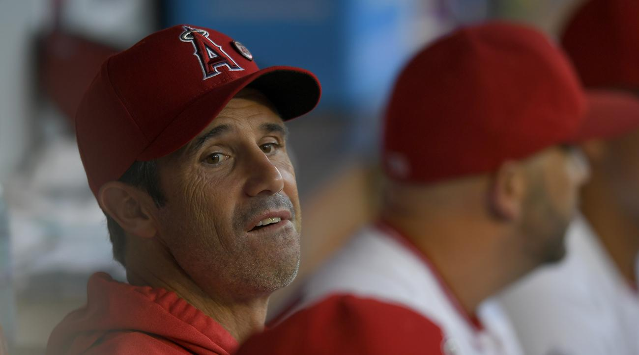 Report: Brad Ausmus in Jeopardy of Losing Angels' Manager Job