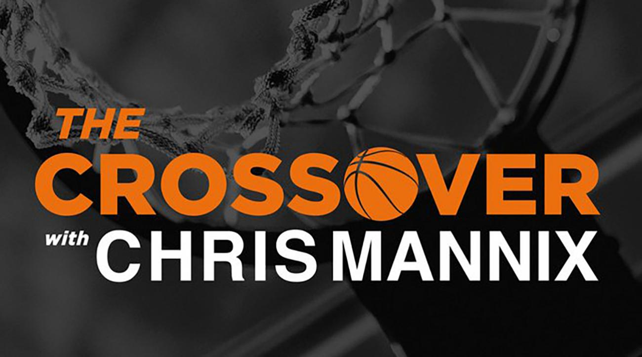 The Crossover's NBA Preseason Podcast Tour