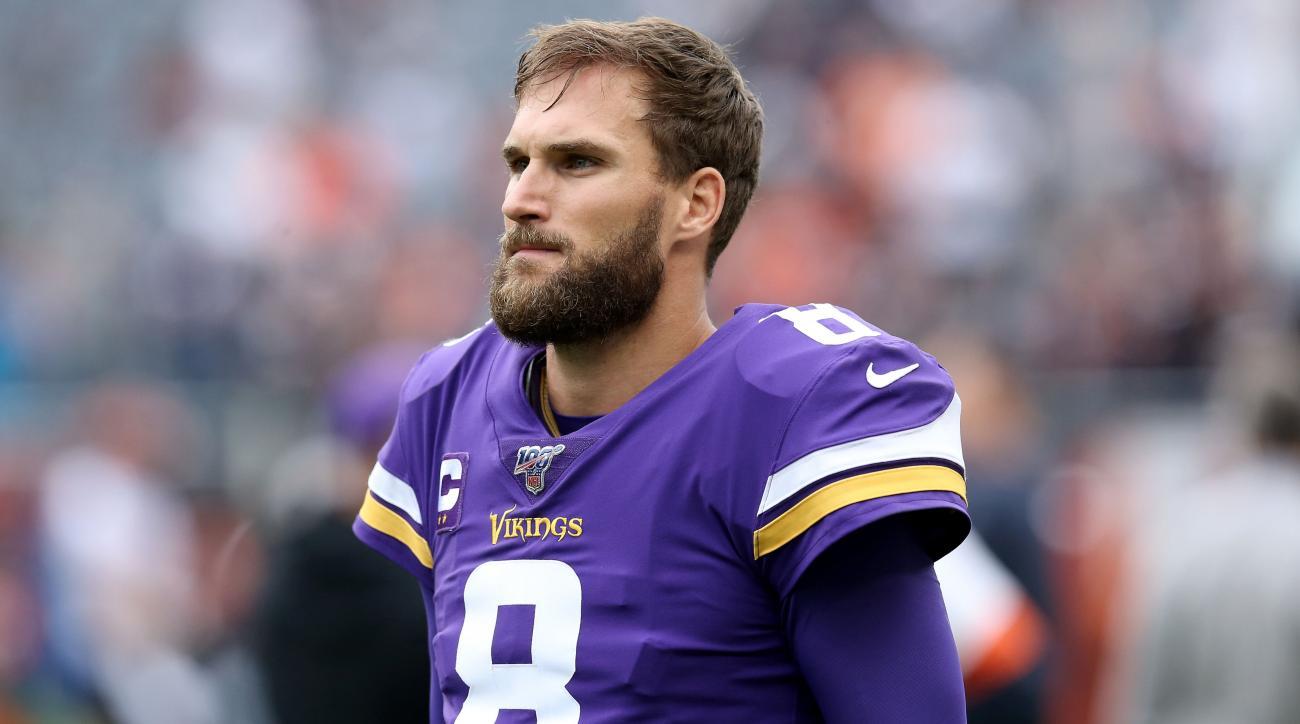 Minnesota Vikings vChicago Bears