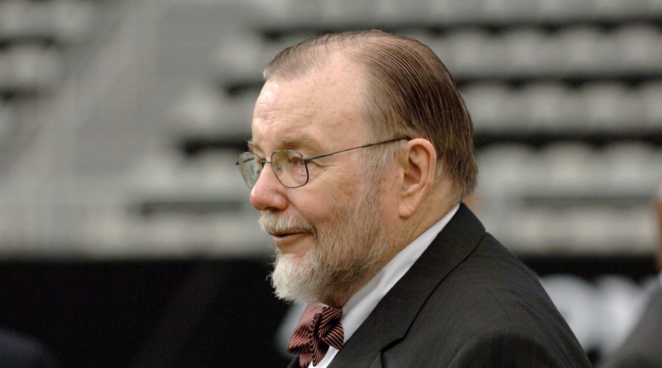 Cardinals Owner Bill Bidwill Dies at Age 88