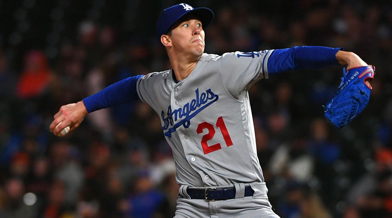 Dodgers Name Walker Buehler Starter for NLDS Game 1 vs. Nationals