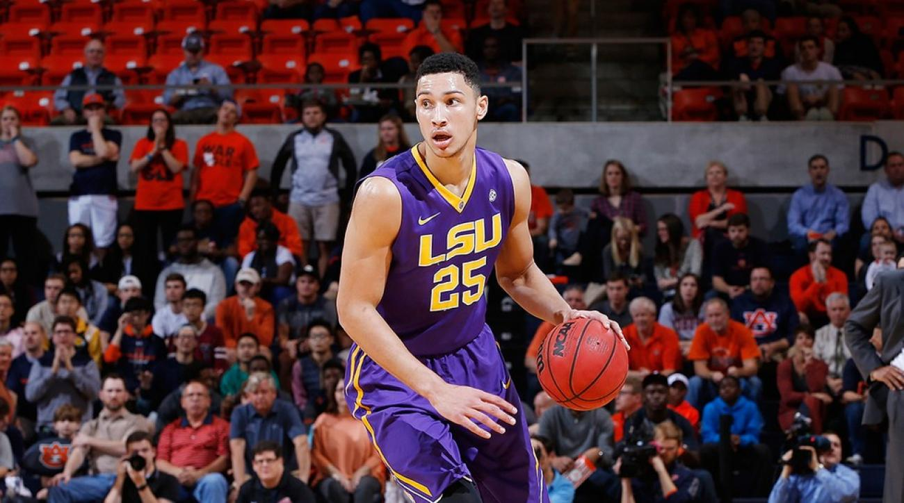 Finch Returns To Offer Brutally Honest Scouting Reports On More Than 50 Top NBA Draft Prospects