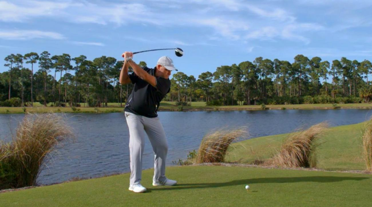 Top 100 Teacher Tom Stickney can help you add power off the tee.