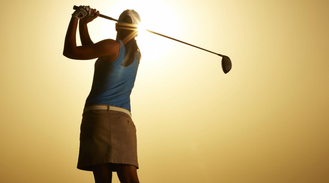 Tuesday marks the first Women's Golf Day internationally. Check local courses for availability.