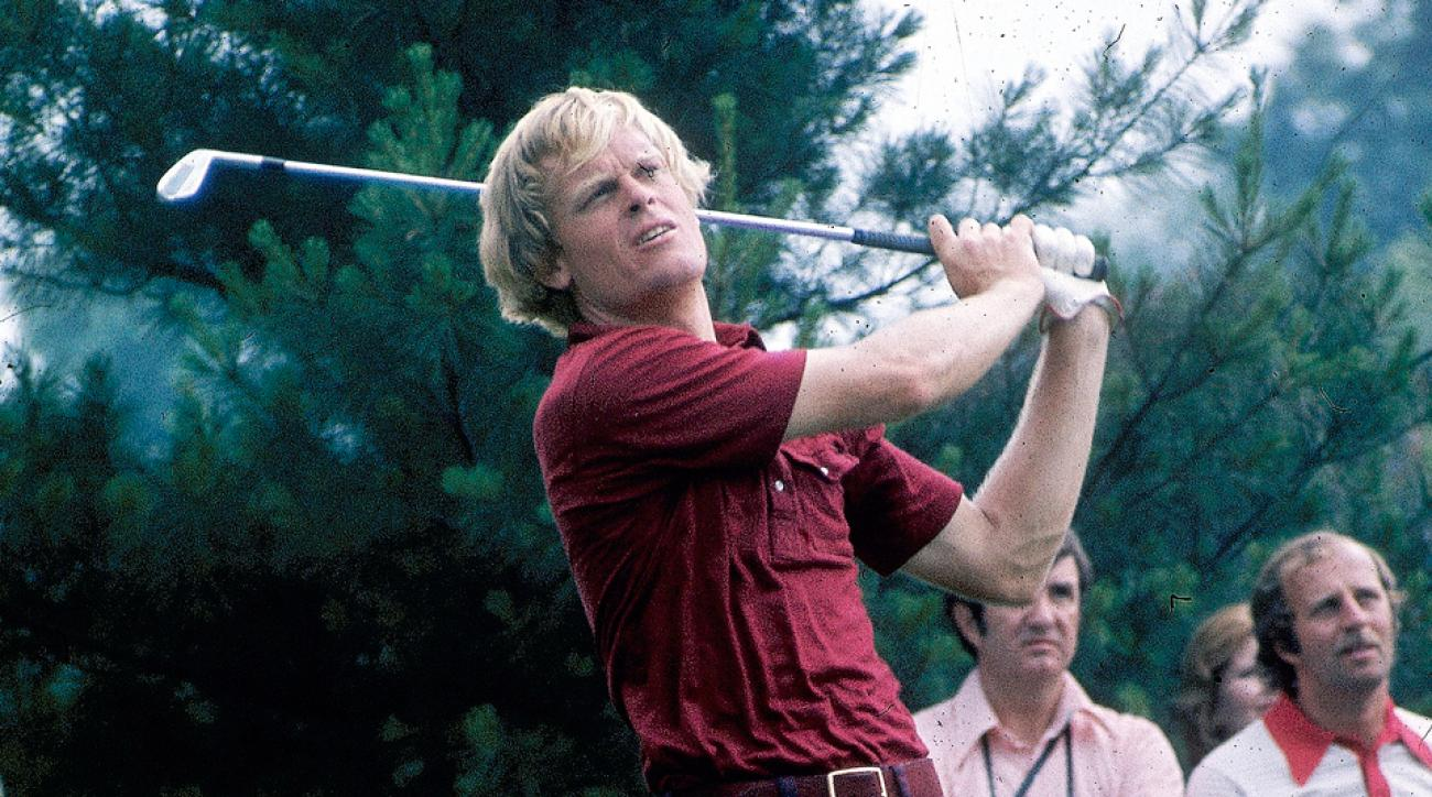Johnny Miller's 63 at the 1973 U.S. Open is the gold standard for great rounds at a major.