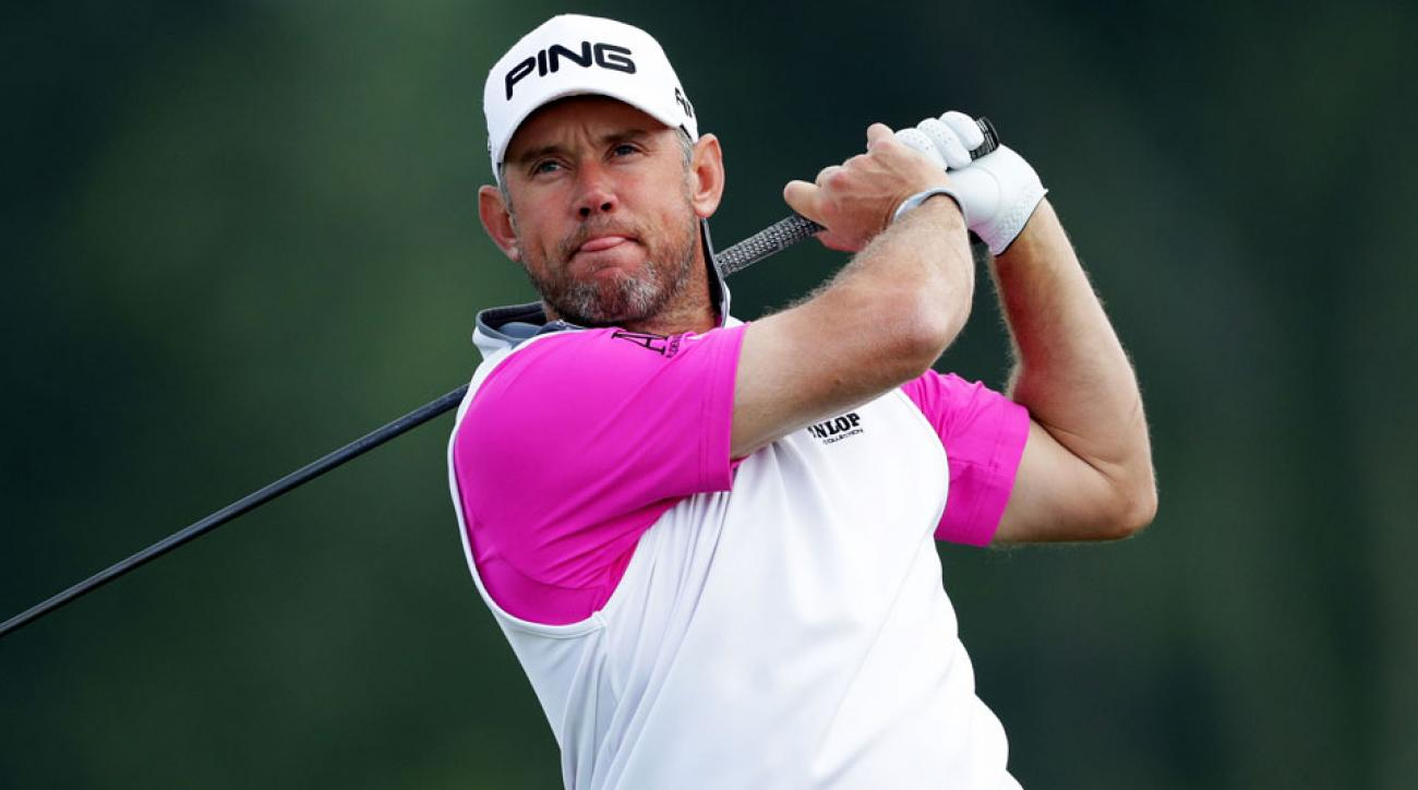 Lee Westwood is still looking for his first major championship title.