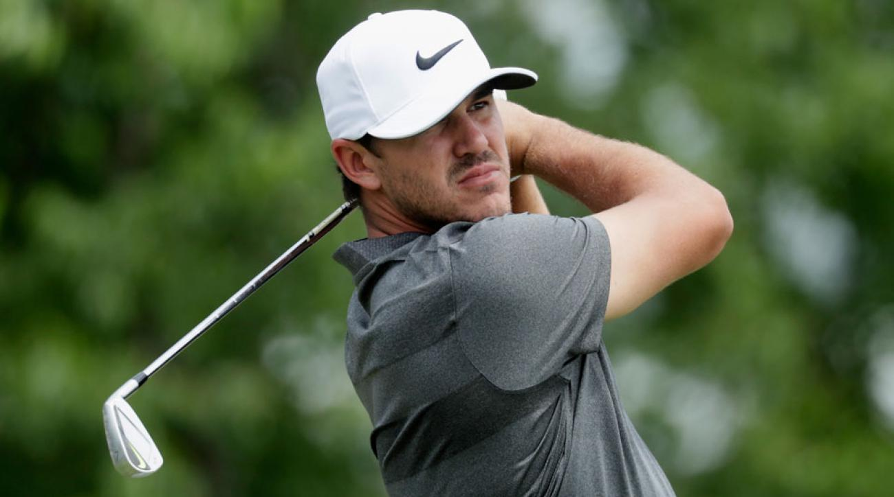 Talented Tour pro Brooks Koepka has one PGA Tour victory under his belt already -- the 2015 Waste Management Phoenix Open.