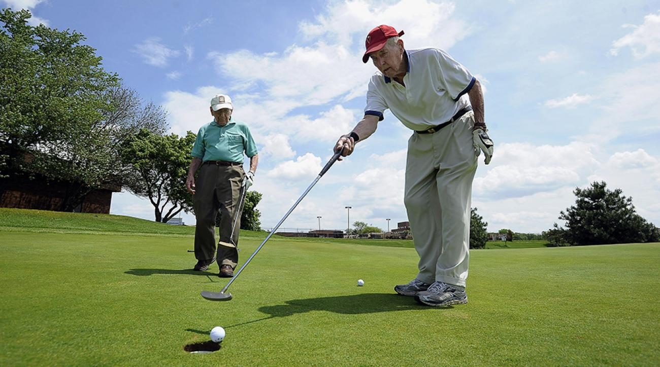 The renovations at Arlington Lakes Golf Club cater to juniors, beginner and senior players, while still providing a challenge for regular golfers.