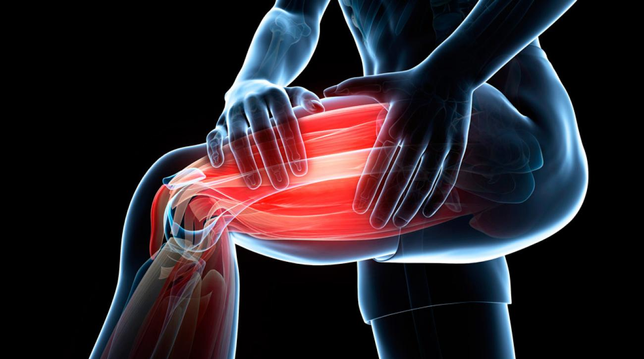A charley horse can ruin an otherwise sound swing. Ease your muscles with these proven remedies.