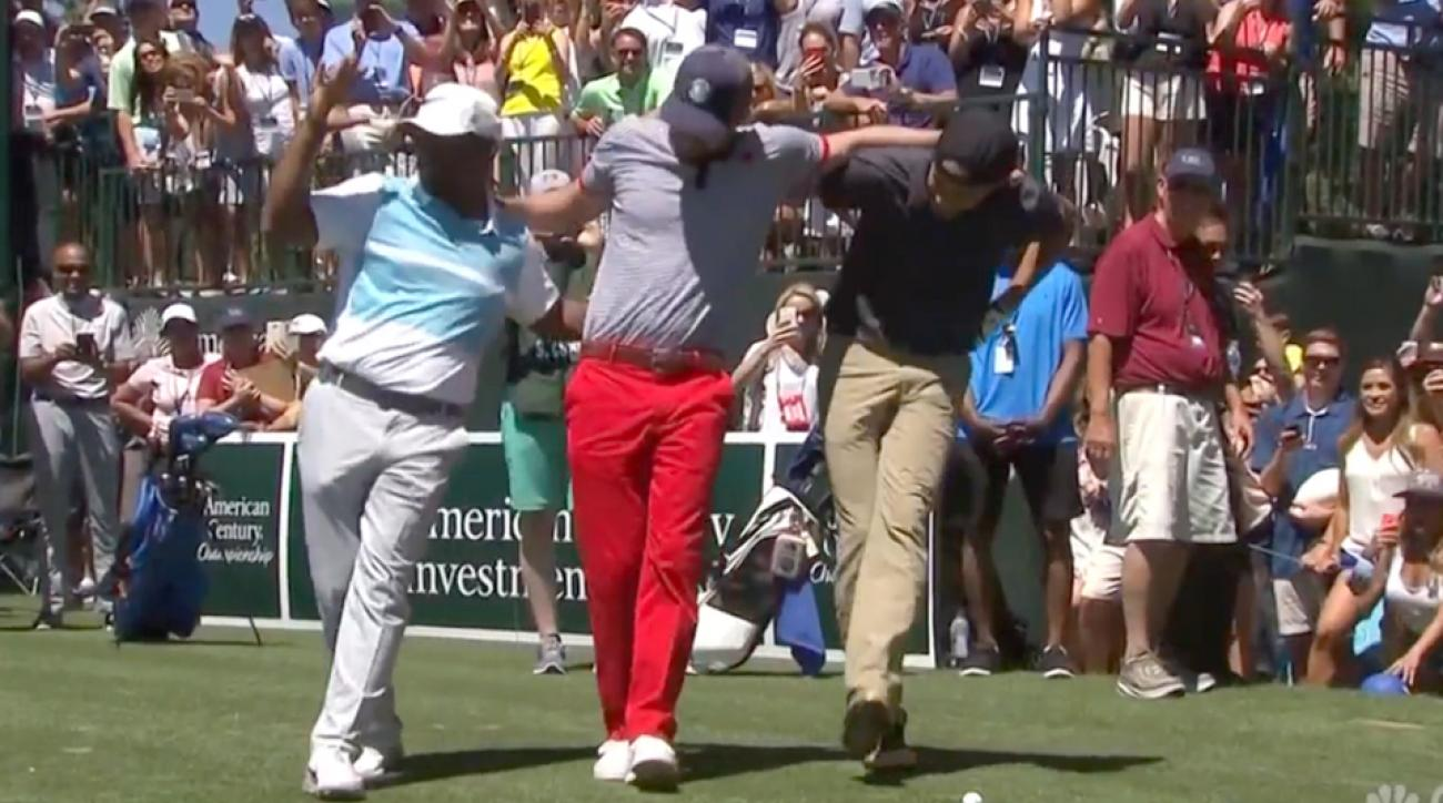 With several celebrities and a laid-back vibe, the American Century Championship celebrity golf tournament is a weekend well spent.