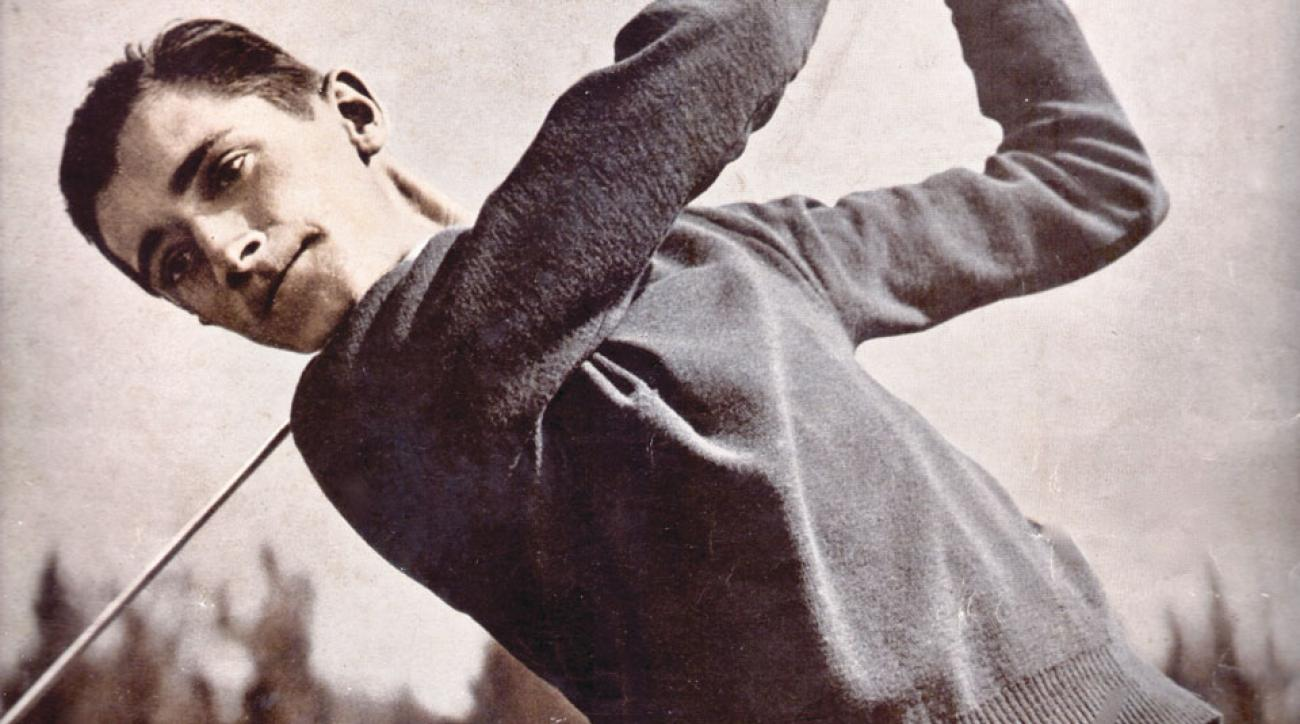 Mario Gonzalez, the greatest golfer Brazil has known, had sparkling talent to rival Snead, Player and Casper.