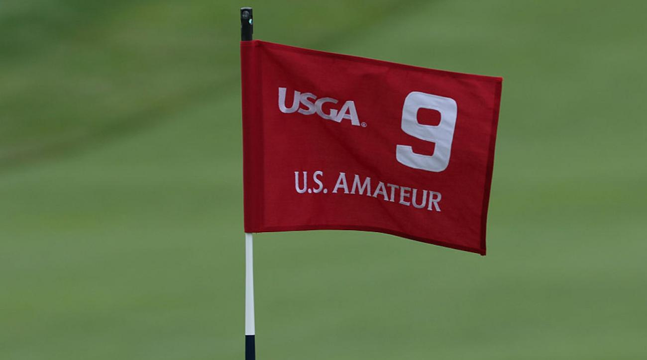 The 2016 U.S. Amateur at Oakland Hills is ready for match play after a 23-man playoff for eight final spots.