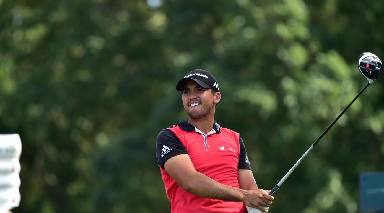 World No. 1 Jason Day has been battling an ailing back throughout much of 2016.
