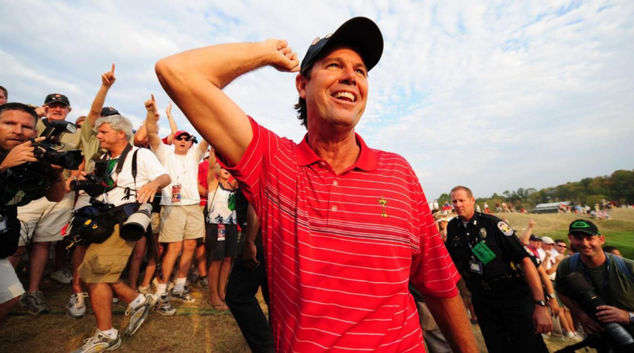 Paul Azinger was the winning captain of the 2008 Ryder Cup. But did his strategy really matter? What did he do correctly?