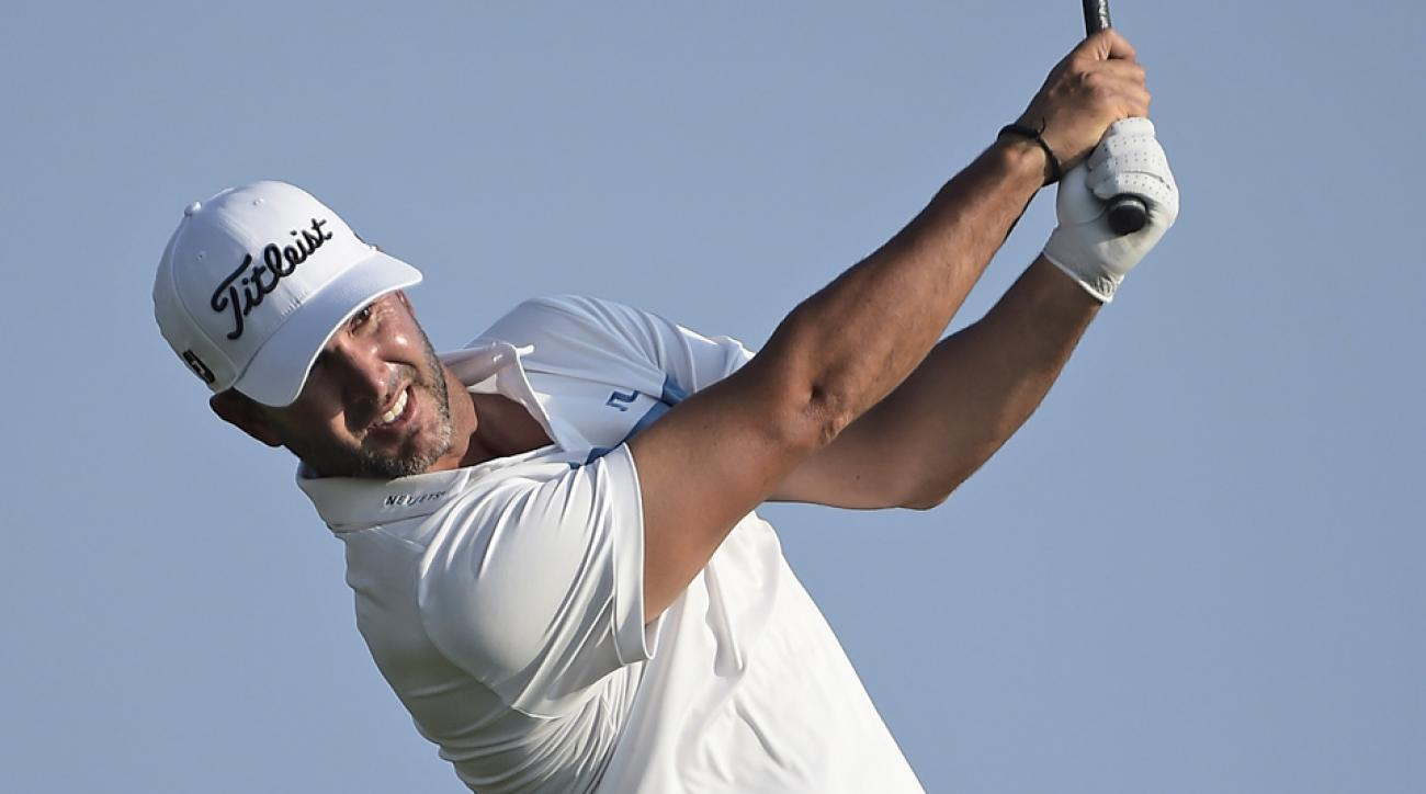 Here's what Scott Piercy can teach you so you can hit more greens.