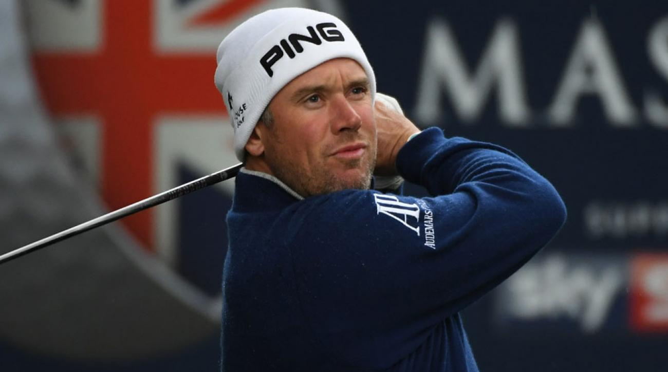 Lee Westwood has not won on the European Tour since April of 2014.
