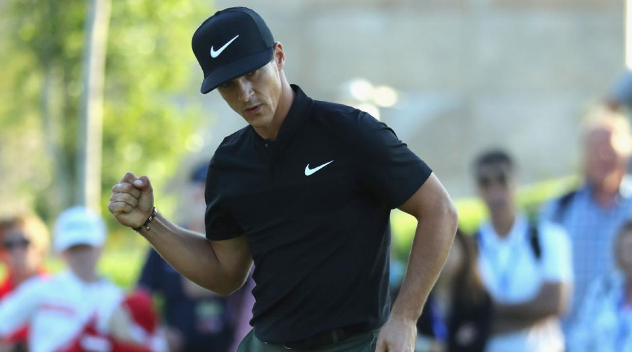Thorbjorn Olesen is a three-time winner on the European Tour.