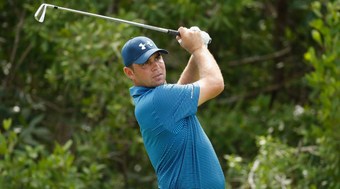 Gary Woodland has won twice on the PGA Tour, most recently in 2013.