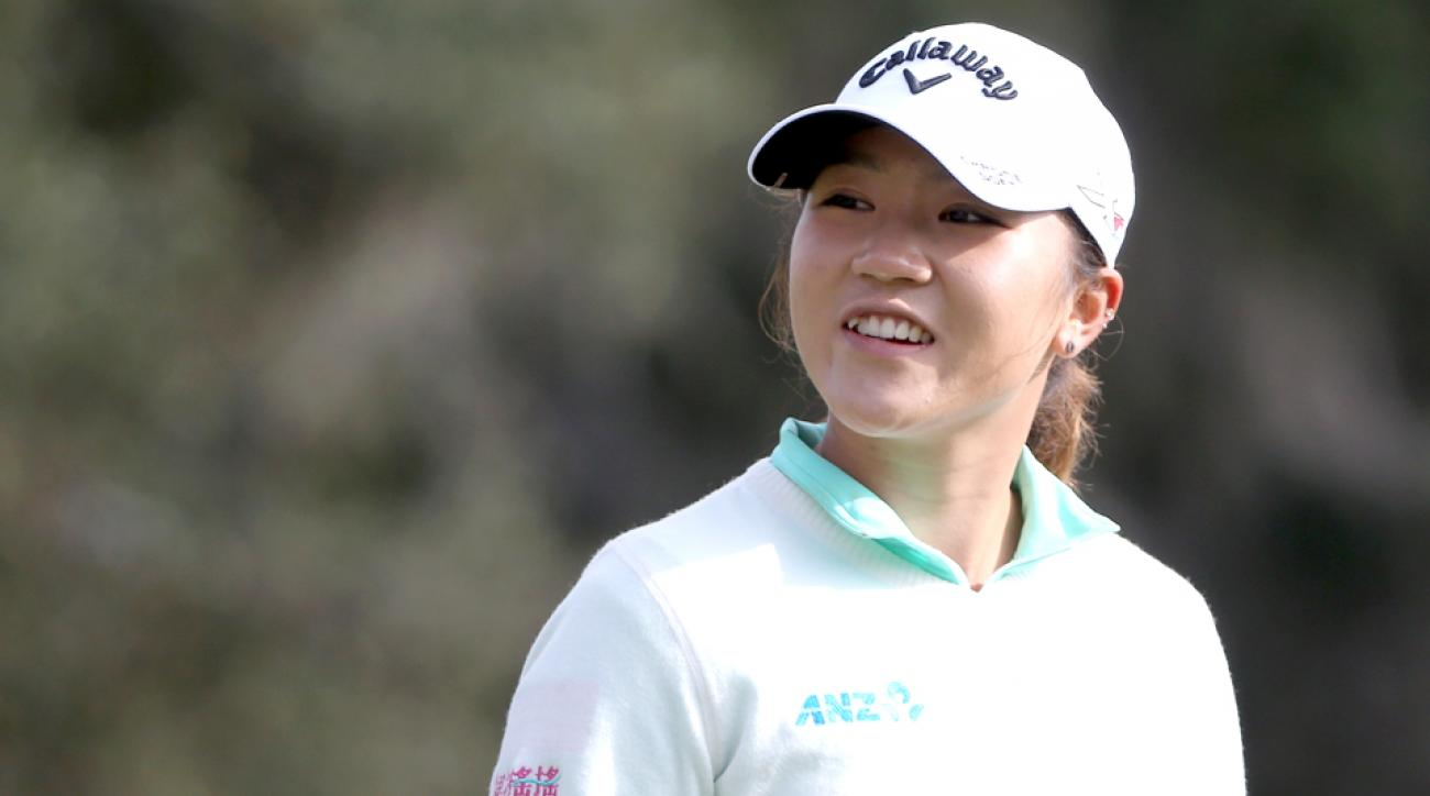 According to a report, Lydia Ko is moving from Callaway to PXG in 2017.