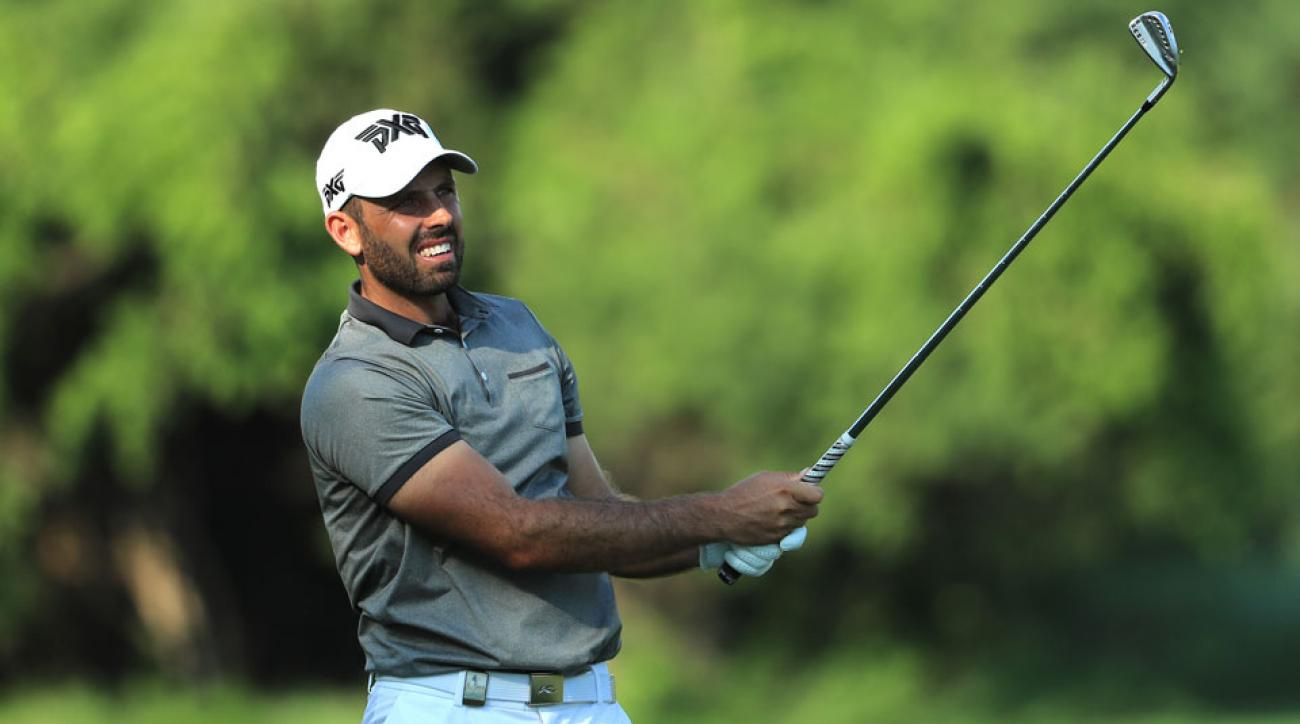 Charl Schwartzel is an 11-time winner on the European Tour.