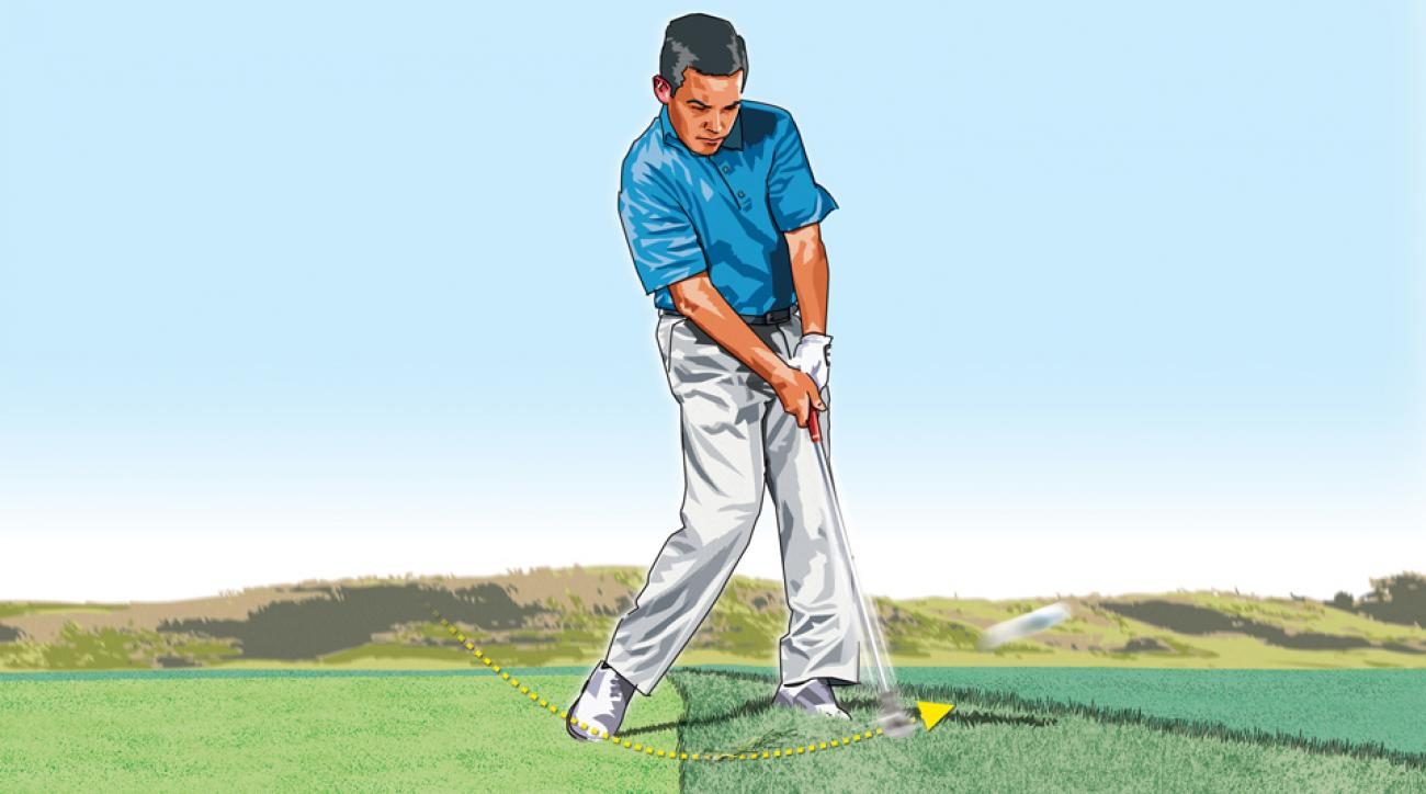 If accuracy isn't your issue, it's time to gain some length.