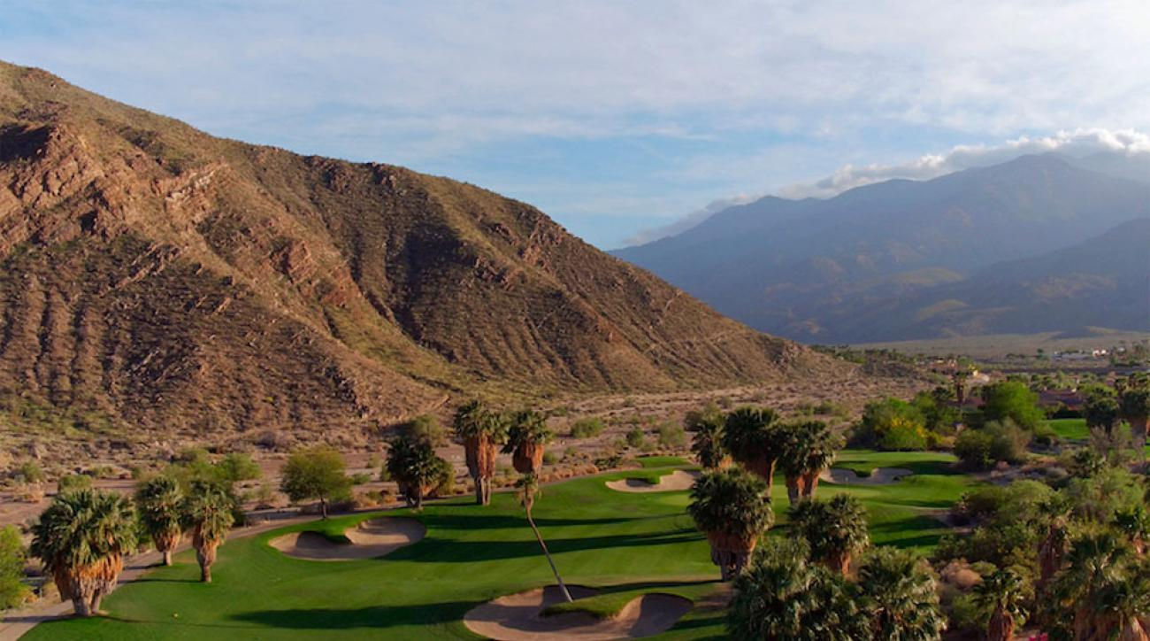 Palm springs golf the best courses for your trip for Travel to palm springs
