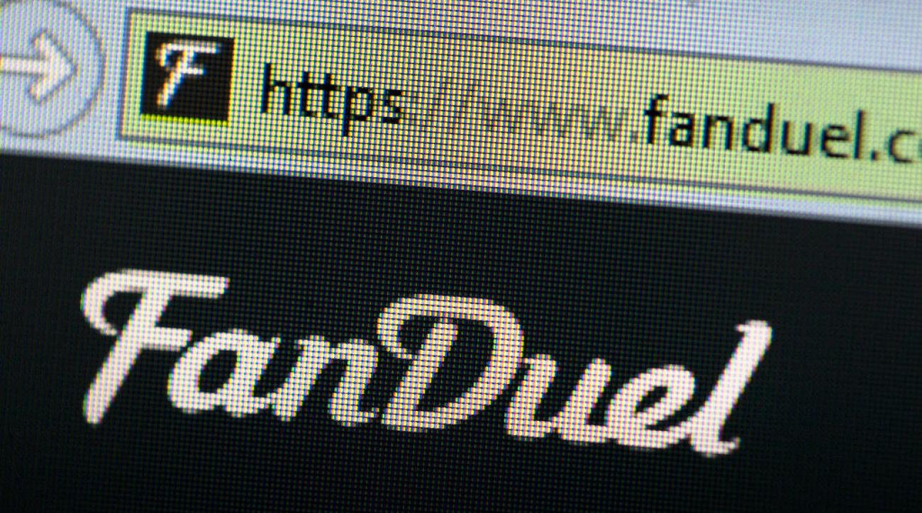 FanDuel is entering the fantasy golf space, ahead of its merger with rival company DraftKings.