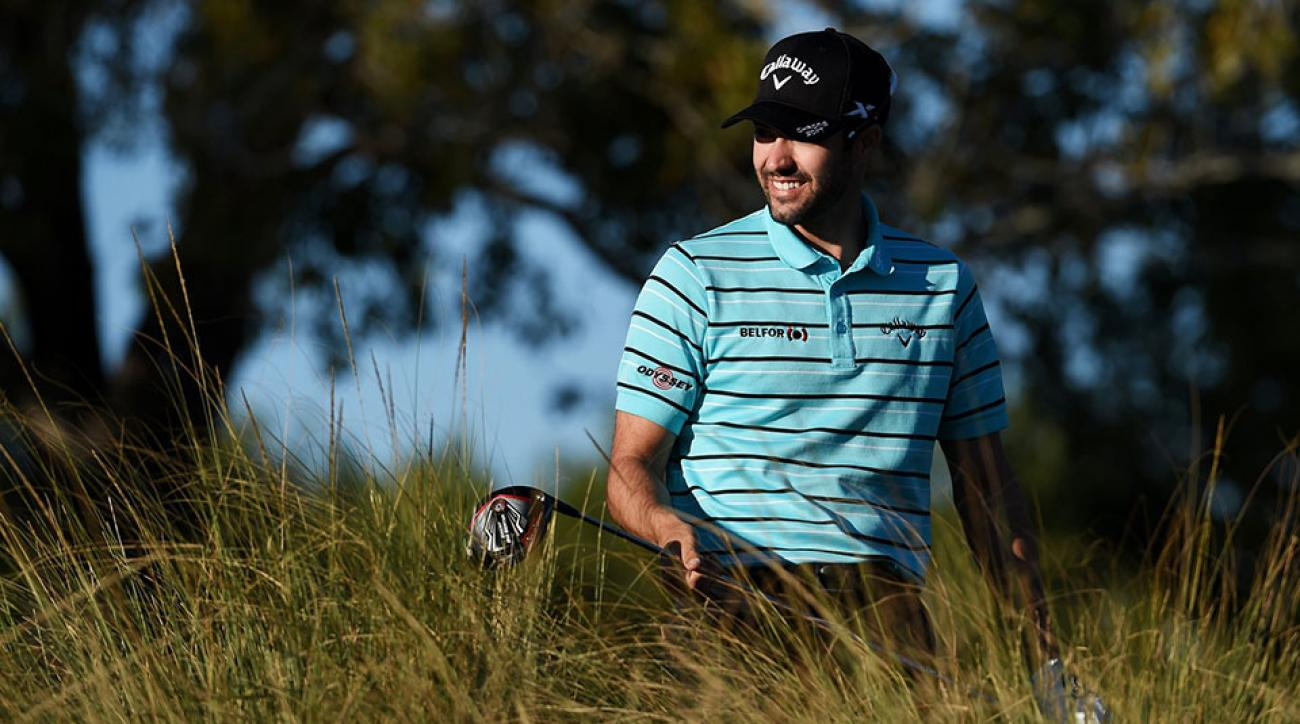 Adam Hadwin carded a 59 on Saturday at the CareerBuilder Challenge.