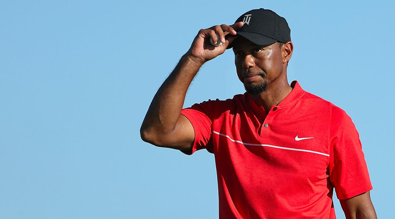 Ready or not, Tiger Woods makes his return to the PGA Tour at the Farmers Insurance Open on Thursday.