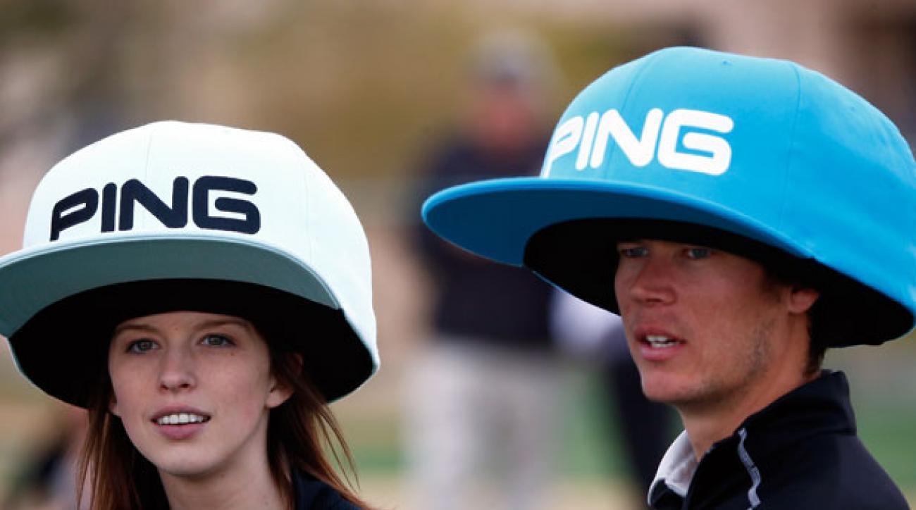Ping Hats
