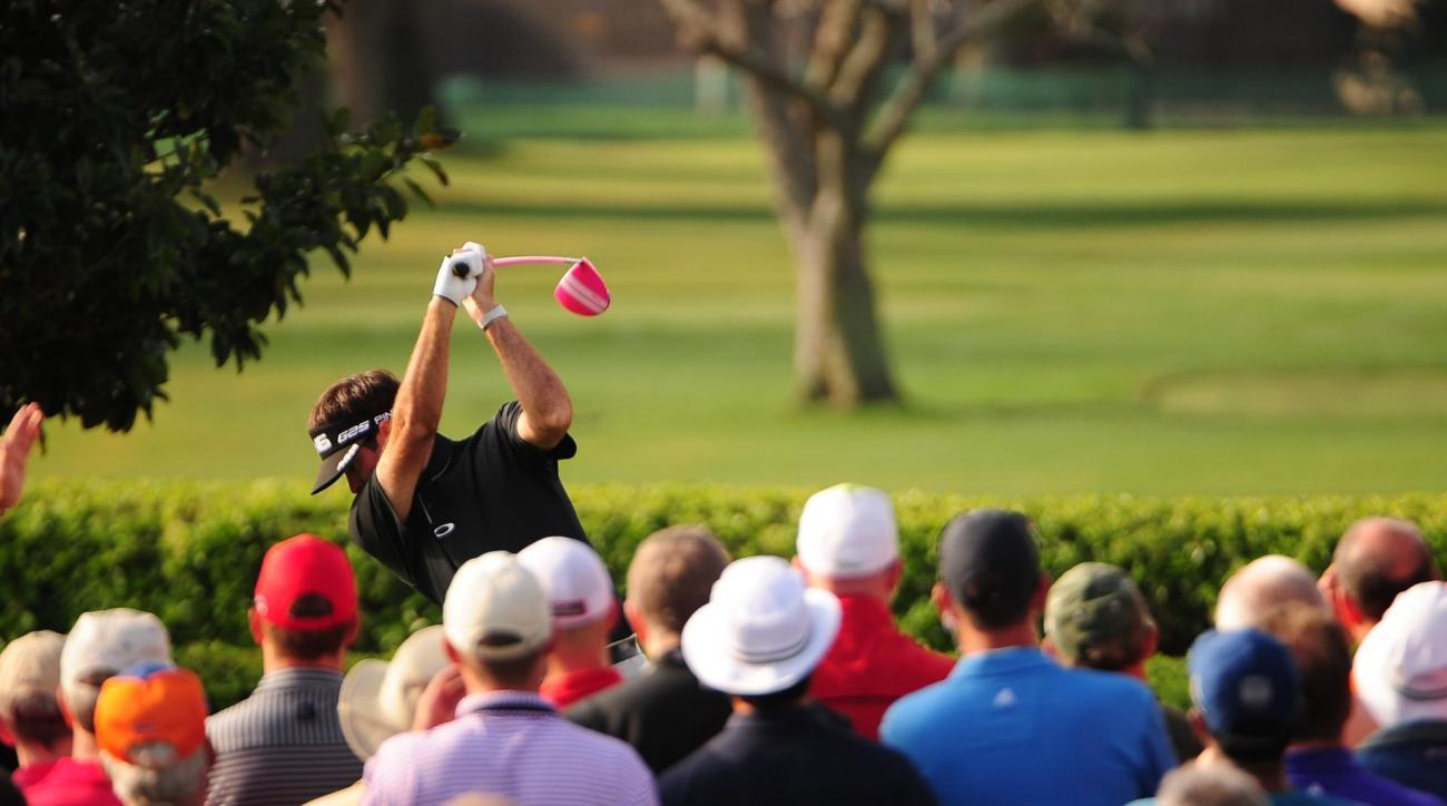PGA Golf: 2014 Arnold Palmer Invitational                 Thursday round 1                 Bay Hill Club/Orlando, FL, USA                 3/20/2014                 X157903 TK1                 Credit: Fred Vuich