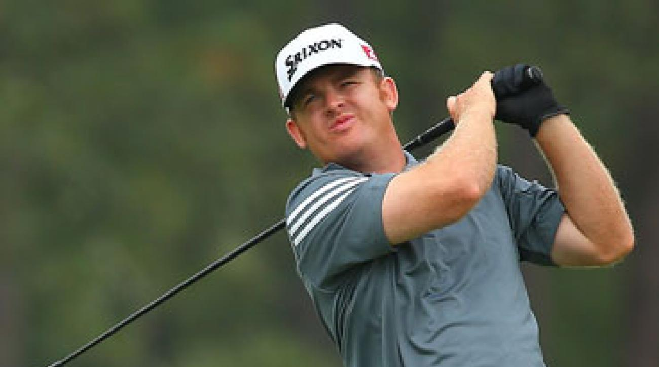 Recent winner J.B. Holmes has achieved success on Tour without an over-coached, cookie-cutter swing.