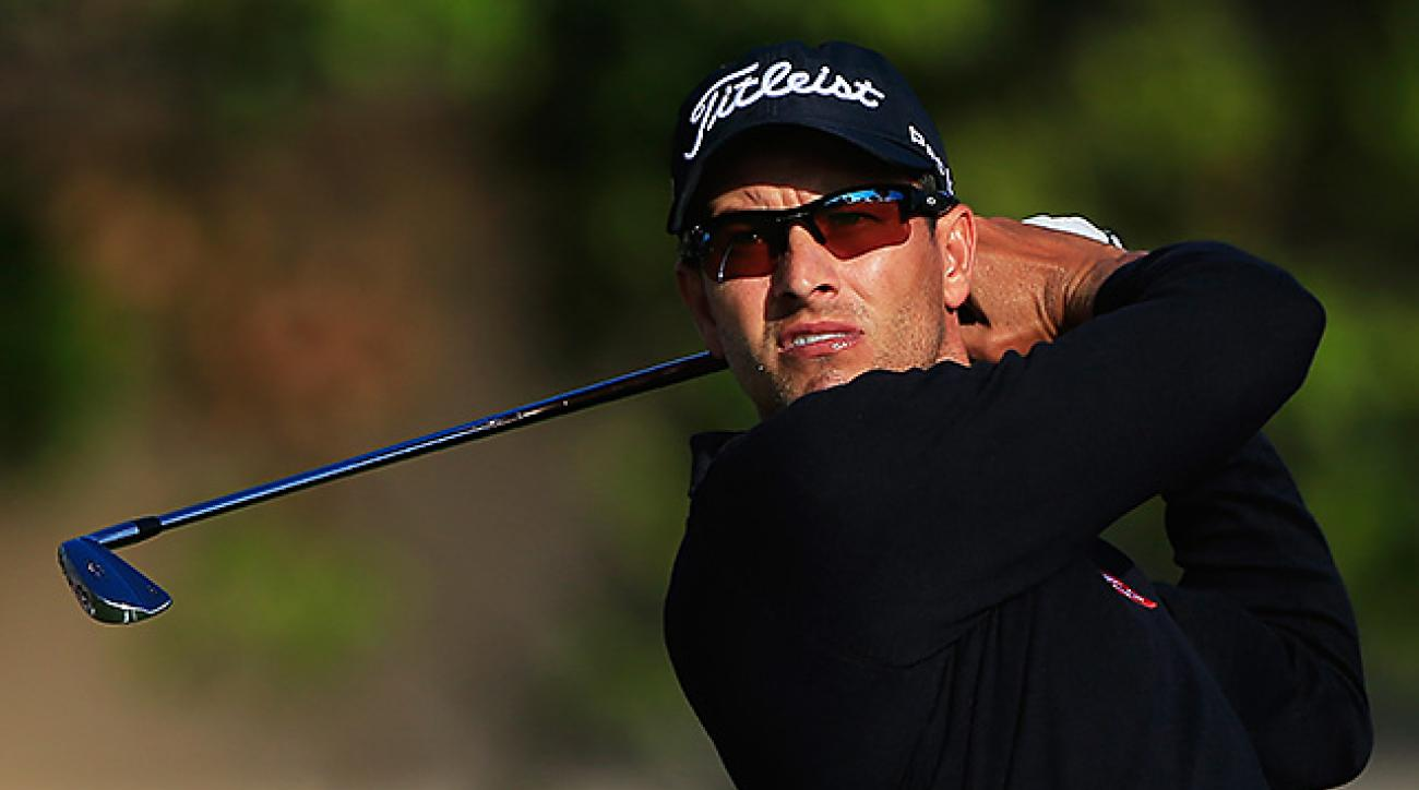 Adam Scott's 62 was the lowest round at Bay Hill in 30 years.